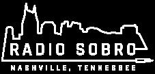 Radio SoBro Logo