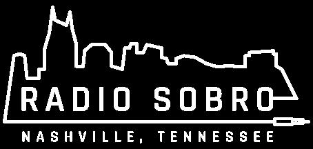 Radio SoBro Retina Logo